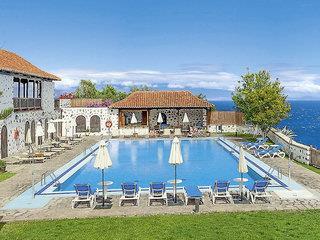 Hotelbild von Parador de La Gomera