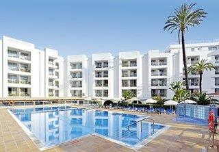 Hotelbild von Sol Don Pedro
