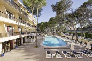 Hotelbild von Bella Playa & Spa