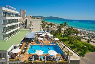 Hotelbild von smartline Anba Romani