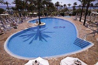 Hotelbild von SENTIDO Castell de Mar