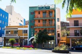 Hotelbild von Valle Aridane