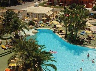 Hotelbild von allsun Hotel Rossella