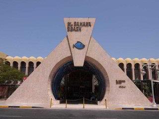 El Samaka Beach 3*, Hurghada ,Egypt