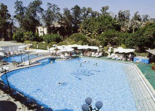 Hotelbild von The Oasis Cairo