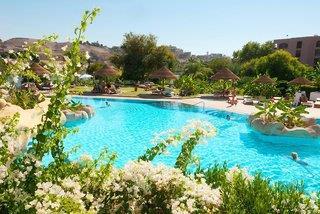 Hotelbild von Pyramisa Isis Island