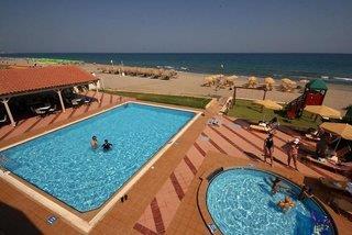 Hotelbild von Galeana Mare