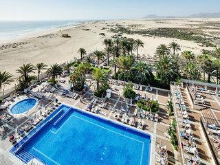 Hotelbild von ClubHotel Riu Oliva Beach Resort Haupthaus