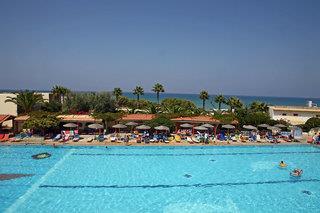 Hotelbild von Achilleas Eurovillage