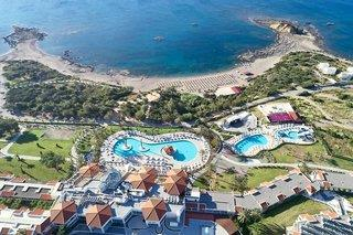 Hotelbild von Rodos Princess Beach