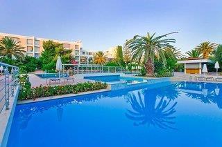 Hotelbild von Caravia Beach