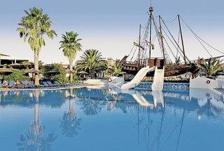 Hotelbild von Kipriotis Village Resort
