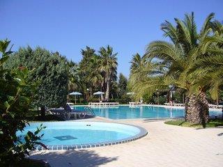 Hotelbild von Nina Beach