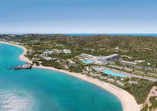 Hotelbild von Ikos Aria
