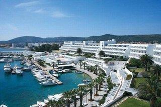 Hotelbild von Altin Yunus Resort & Thermal Hotel