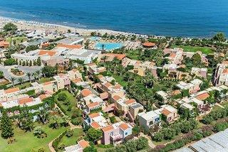 Hotelbild von allsun Hotel Zorbas Village