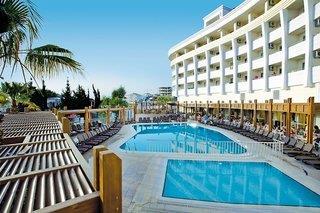 Side Alegria Hotel & Spa - Erwachsenenhotel 4*, Side - Kumköy ,Turecko