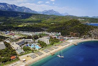 Hotelbild von Rixos Premium Tekirova