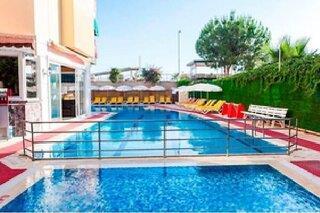Hotelbild von Galaxy Beach