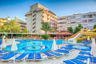 Hotelbild von Kahya Hotel