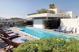 Stanley 4*, Athen ,Grécko