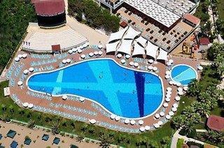 Hotelbild von Paloma Oceana