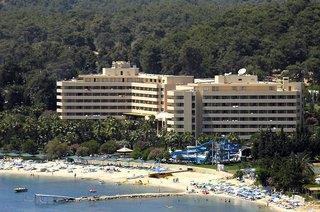 Hotelbild von Özkaymak Incekum