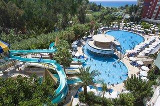Hotelbild von Saphir Hotel & Villas