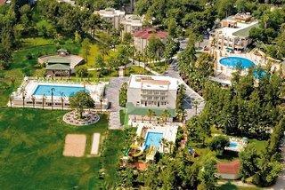 Hotelbild von Club Hotel Sidelya