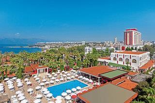 Hotelbild von Club Hotel Sera