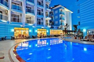 Hotelbild von Sultan Sipahi Resort