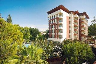Sirma Hotel 3*, Side ,Turecko