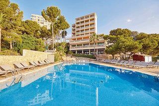 Hotelbild von Barcelo Illetas Albatros - Erwachsenenhotel