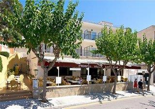 Hotelbild von Hostal Villa Cati