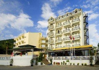 B&B Yüzbasi Beach Hotel