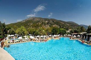 Hotelbild von Club Belcekiz Beach