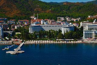 Hotelbild von D Resort Grand Azur demnächst TUI BLUE Grand Azur