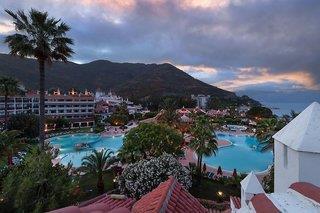 Hotelbild von Marti Hotel Resort