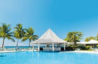 Starfish Tobago Resort