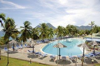 Hotelbild von Residence Marine Hotel Diamant