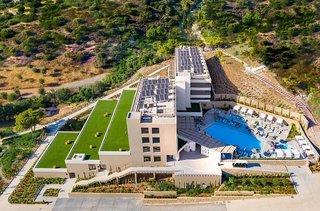 Hotelbild von Ever Eden Beach Resort