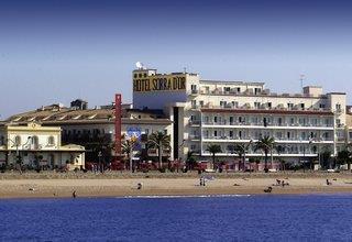 Hotelbild von Ibersol Sorra d´Or Beach Club