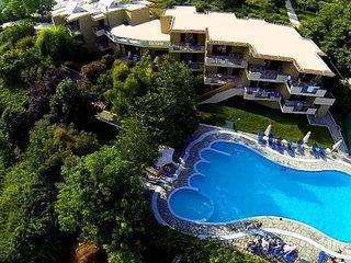 Makedon 3*, Limenas (Insel Thassos) ,Grécko
