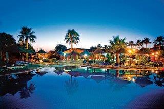 Hotelbild von Can Garden Beach