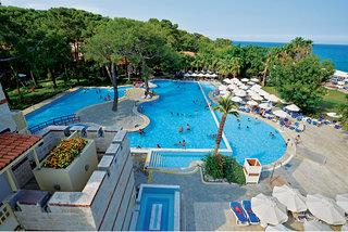 Hotelbild von Kemer Holiday Club