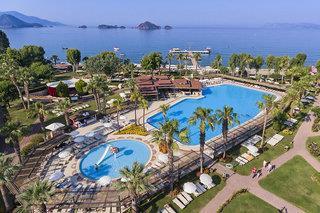 Hotelbild von Club Tuana