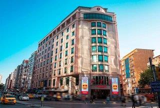 Ramada Plaza by Wyndham Istanbul City Centre