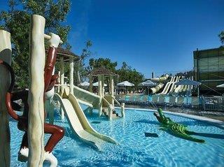 Hotelbild von Atlantica Akti Zeus