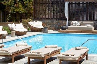 Hotelbild von Albatros Spa & Resort Hotel