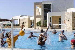 Hotelbild von Grand Hotel Holiday Resort